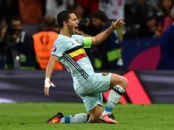 Euro 2016: Belgium, France And Germany Storm Into Quarter-Finals