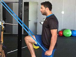 Photo : Exclusive: Yuvraj Singh, Zaheer Khan train hard in France!