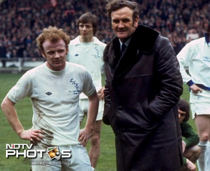 <b>Don Revie:</b> Known as the man who created the dirtiest team in soccer ever. Adored by fans of Leeds United, Revie led the team to eight trophies before coaching England, without much success though. Years active: 1961-1985.