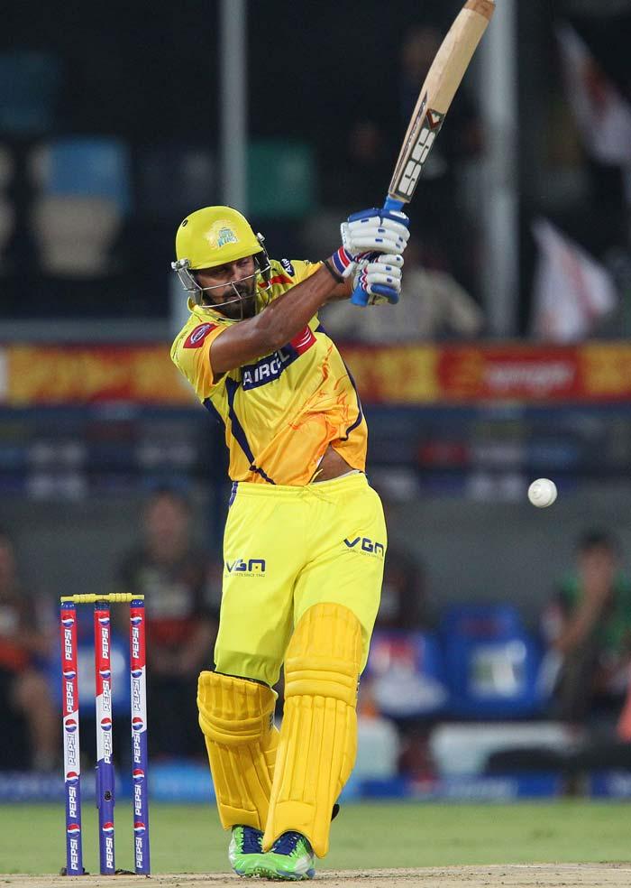 Murali Vijay scored a quick 29 from 20 balls. (BCCI Image)