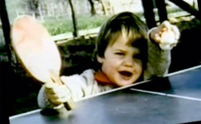 Roger Federer Mother Roger Federer Was Born on