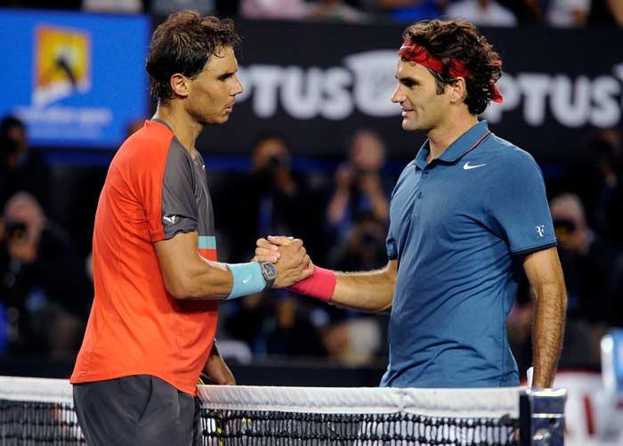 With this win, Nadal took his tally of victories over Federer to 23. It's the most for the Spaniard against any of his top opponents. The next best being 22 against Djokovic.