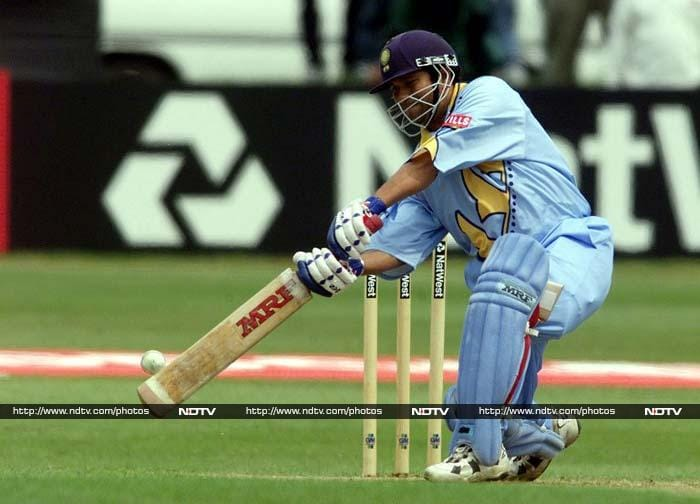 <b>140 not out vs Kenya in Bristol, 1999 World Cup, India won by 94 runs </b><br><br>While Kenya were not taxing opposition, this innings had an emotional factor involved. With India on the brink of being knocked out of the 1999 ICC World Cup, Sachin returned from his father's funeral and went to score 140 not out as India won by 94 runs and kept their hopes alive in the tournament.