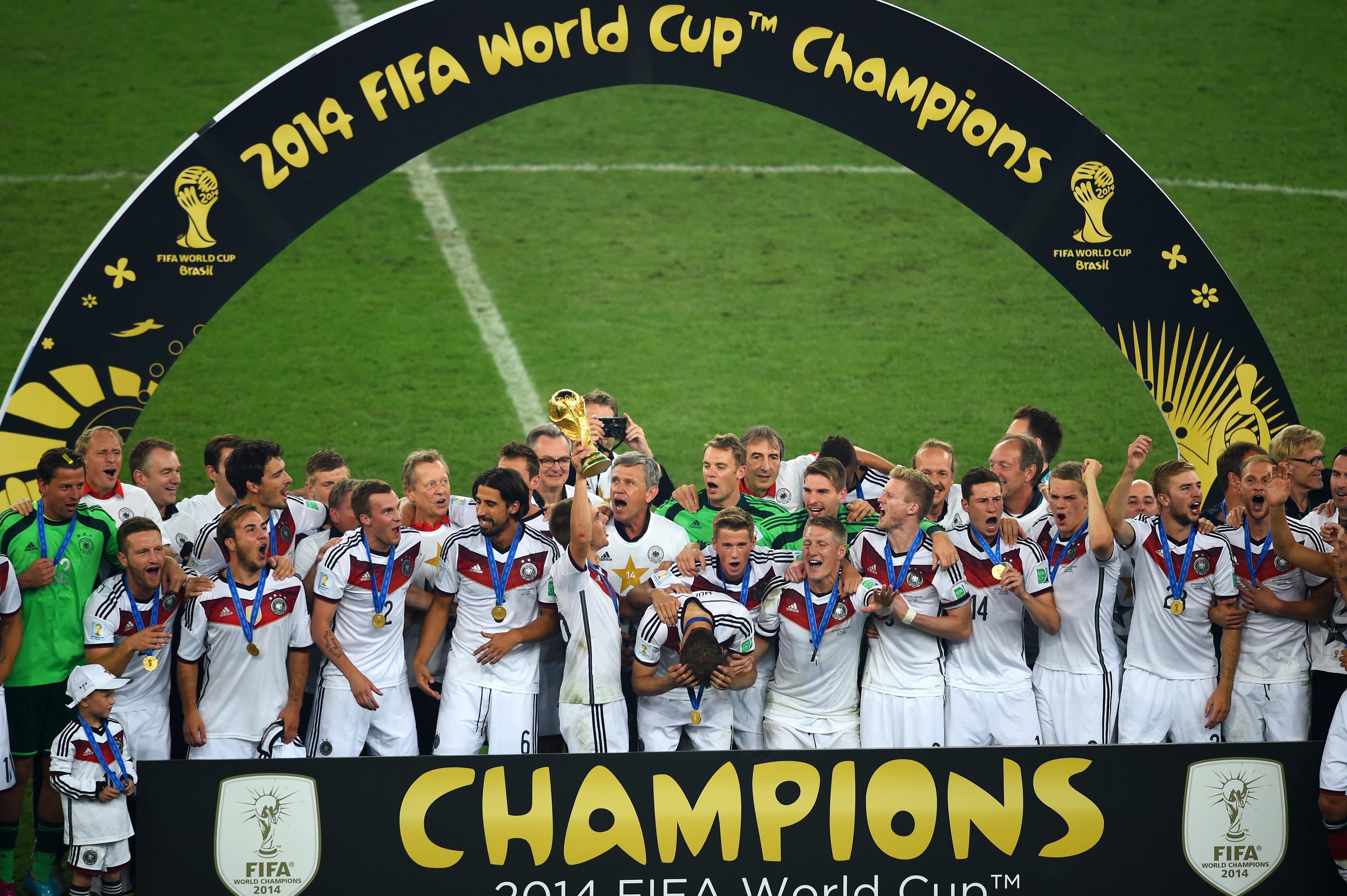 world cup winners - photo #32