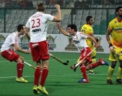 Hockey World League Final: India lose opening tie, Germany crush New Zealand 6-1