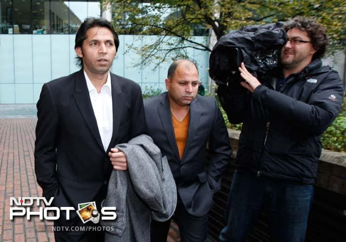 During the three-week trial the jury heard that vast sums of money could be made by rigging games for betting syndicates.