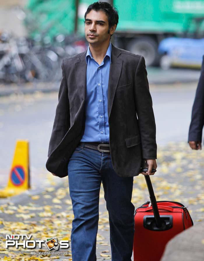 Butt, 27, was convicted at Southwark Crown Court of conspiracy to obtain and accept corrupt payments and conspiracy to cheat at gambling