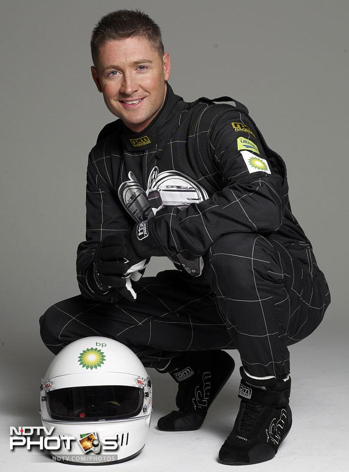 <b>7. </b> Aussie captain Michael Clarke comes in at the seventh spot. Clarke, who is not only Australia's leading batsman but also equally handy with the ball and exceptional in the field, has earnings worth USD 49 lakh.