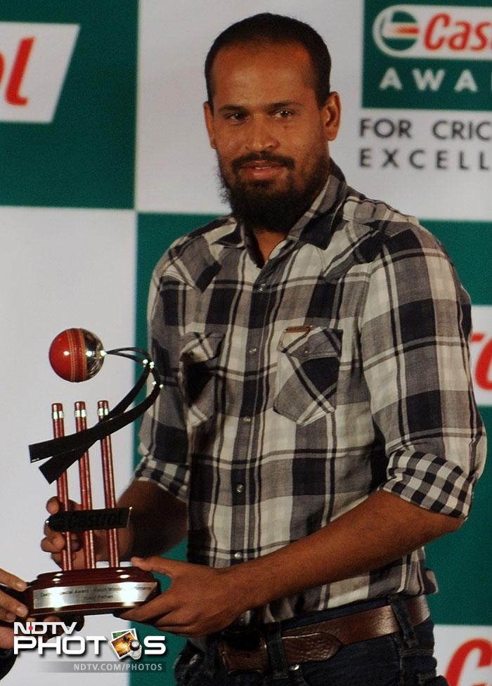 <b>10. </b> Yusuf Pathan did not have a good time of it in the Indian Premier League season five. He has also been ignored for the national side due to the slump in form. This, though, hardly deters him from being on this coveted list, albeit on the last spot. His earnings, USD 37 lakh.