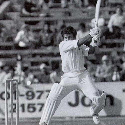 <b>Sunil Gavaskar 102 vs West Indies 1976</b><br><br> India's original 'Little Master' is the man who's tenacity and technique is held in great esteem by the entire cricketing fraternity due to his ability to get the better of the 'tear-away' West Indian pacers at their backyard.<br><br> And Sunil Manohar Gavaskar was at his best when he gave his team the perfect start by scoring a century in the mammoth chase of Port of Spain.<br><br> Gavaskar's innings was the launch pad that India needed to eventually chase down the target of 402.<br><br> Gavaskar till date remains the batsman with the highest number of Test runs against West Indies. His final tally was 2749 runs in 48 innings with 13 centuries and 7 half-centuries against the 'Calypso Charmers'.