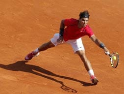 French Open 2012, Day 3