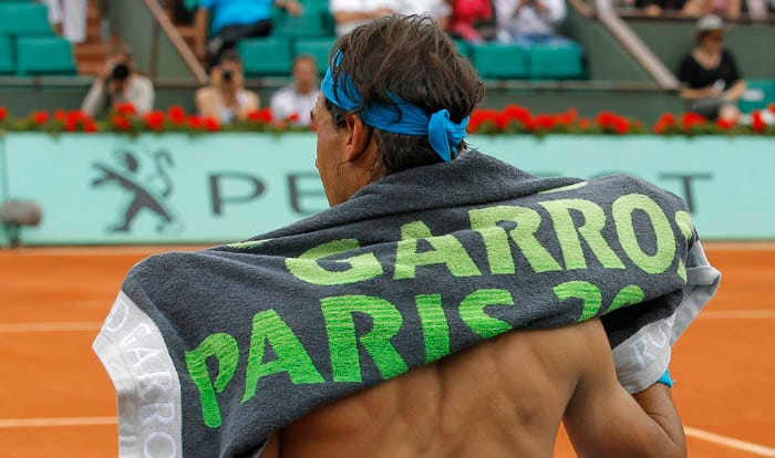 It was business as usual on Day 9 at the Roland Garros as most seeded players progressed at the French Open.