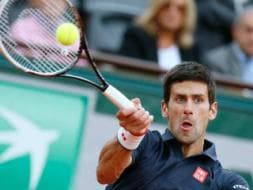 French Open: Veterans, Young Giants Shine