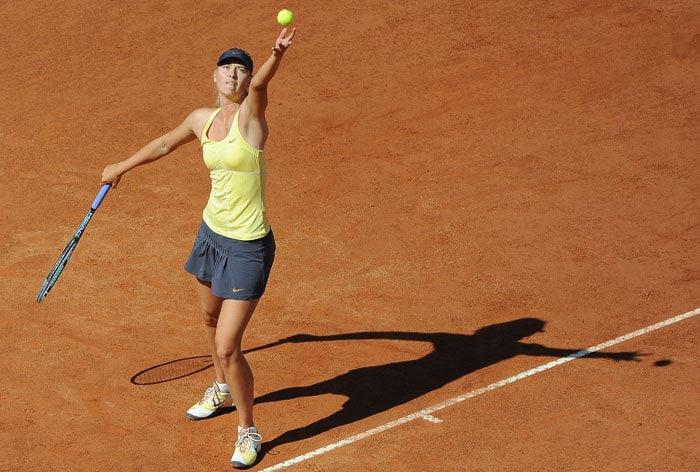 This former World No. 1 has struggled on clay throughout her career but won her first title on the surface in Rome last week and has clawed her way back up the world rankings to seventh. She says she will never be a natural on clay but believes that her big-hitting shots allied to the fact that for once she is injury-free could allow her to go deep into the tournament.<br><br>She turned a pro in 2001 and since then has won 23 singles titles including 3 Grand Slams. Making it to the semi-finals in 2007 has been her best at the French Open. She has won all other three Grand Slams.