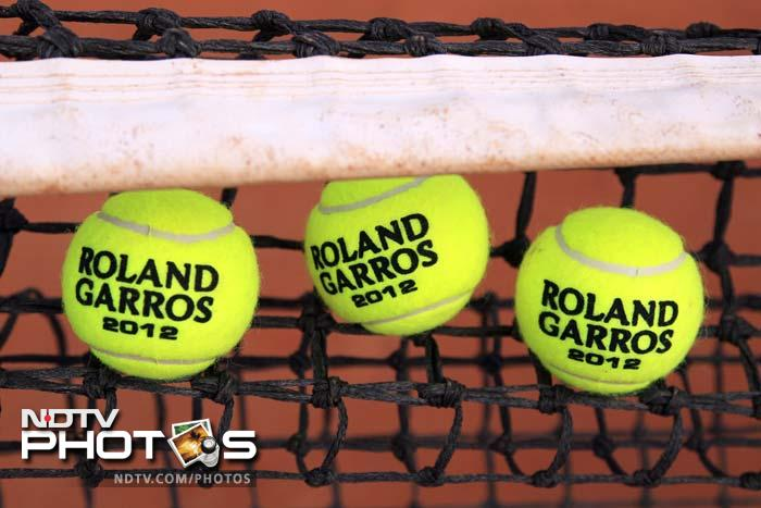 A look at the leading contenders in the women's singles at the 2012 French Open which gets underway at Roland Garros. (All Images: AFP and AP)
