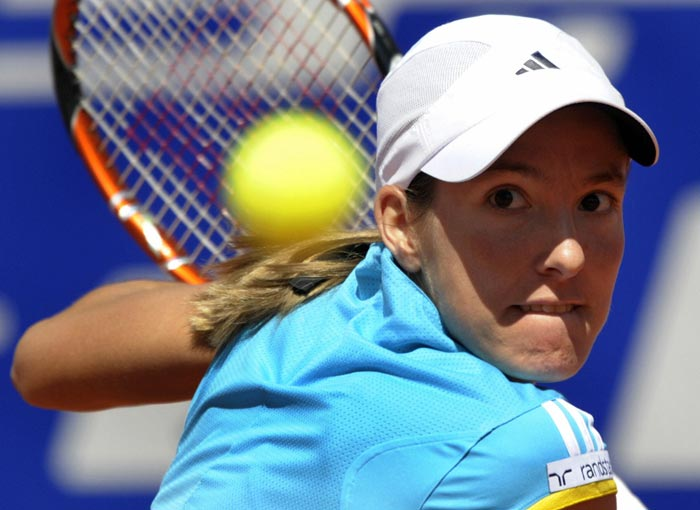 <b>Justine Henin</b><br><br> Justin Henin has widely been claimed as one of the finest players on clay. The Belgian won four French Open titles, all of them in straight sets with a hat-trick of titles from 2005-07 being the highlight of her career. Ironically the year which fell between her victories earned her the Olympic gold medal.