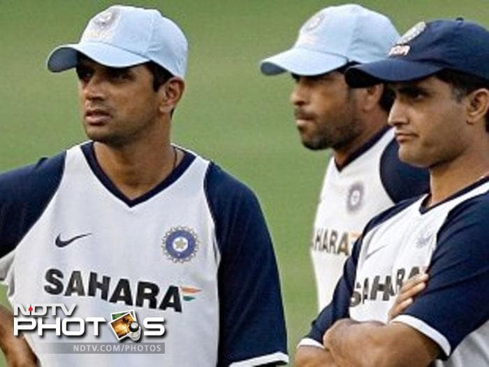 The suspension allowed Rahul Dravid to lead the side; little did Ganguly know that the future could not only snatch away his captaincy but also deny him a position in the side.
