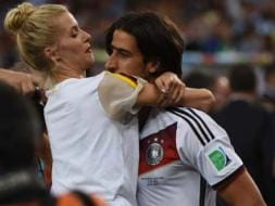 WAGS: The 'Power' Behind German Blitzkrieg!