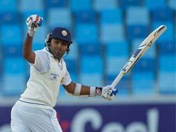 2nd Test Day 2: Mahela Jayawardene's ton gives Sri Lanka healthy lead