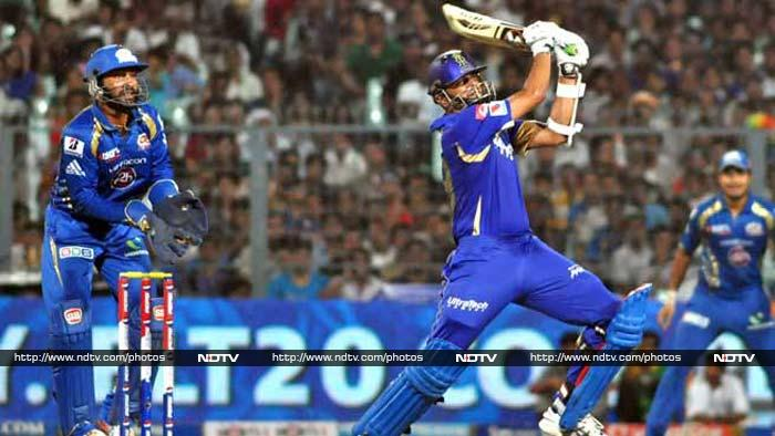 Rahul Dravid at the helm of Rajasthan Royals shall look to lead by example and his team is hoping for him to fire.