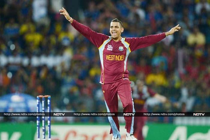 Sunil Narine is known not just to keep the runs down but can take crucial wickets both in the middle and end overs.
