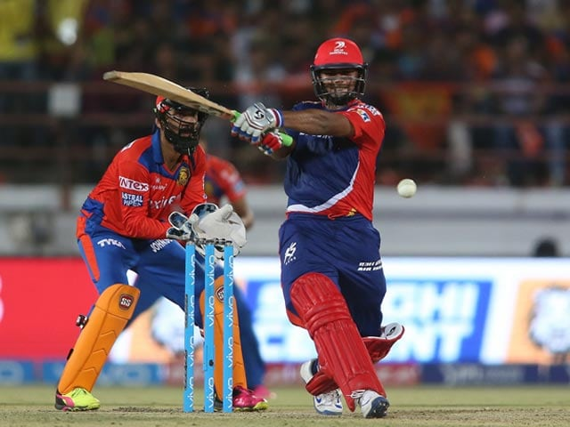 IPL: Rishabh Pant's Maiden Fifty Gives Delhi Daredevils Huge Win Over Gujarat Lions