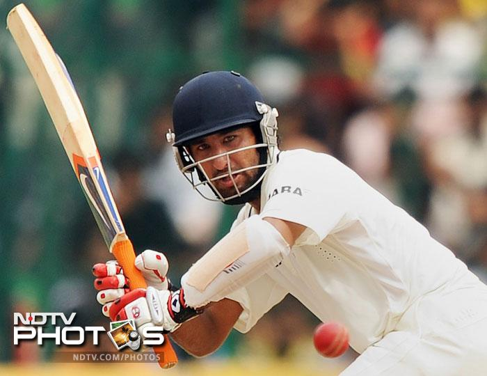 This series could well be the chance for Cheteswar Pujara to cement his place in the Test side. A man who despite his talent was out in the wilderness, Pujara will be keen to prove a point or two when he takes guard.