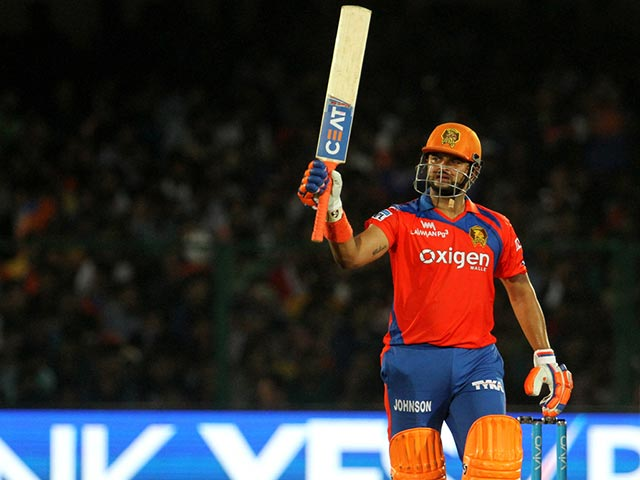 Gujarat Lions Roar Past Mumbai Indians To Seal Playoff Spot
