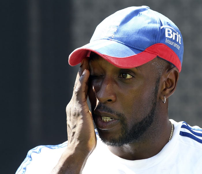 Cook's likely opening batting partner is Michael Carberry, who has hit brilliant form after reaching Australian shores. In the three practice games, leading up to the Brisbane Test, the 33-year-old has scores of 5, 50, 153 and 78.