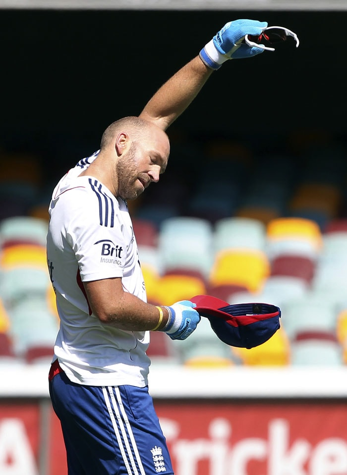 The England side's balance depends a lot on the fitness of wicket-keeper Matt Prior, who has proved time and again that he a man for the crisis when the top order fails to fire.