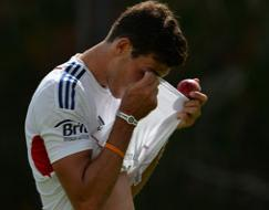 The Ashes: Brisbane's heat too hot to handle for England