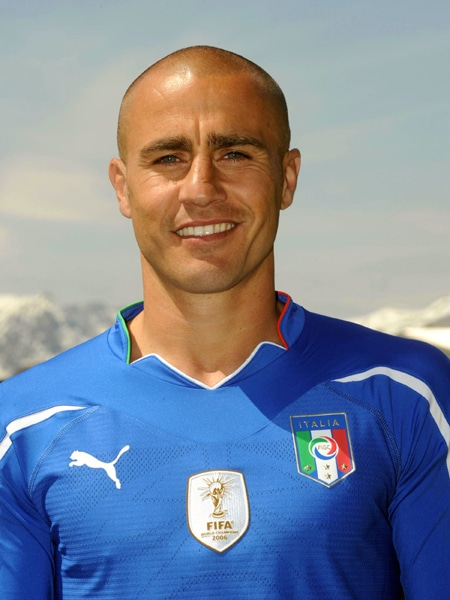 <b>Fabio Cannavaro</b><br><br>The Italians are famously known for their excellent defensive record in world competitions but that was not to be the case in the World Cup 2010. The Italians, with Cannavaro at the heart of their defence, conceded goals in every match and thus departed from the World Cup without a single victory.