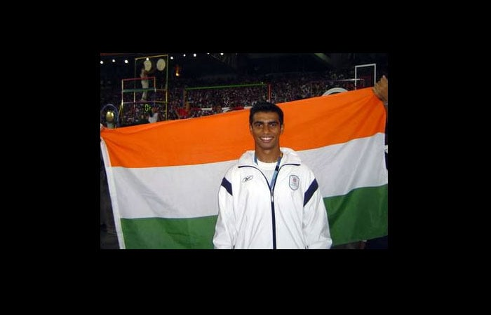 """India Hockey team's goalkeeper Adrian D'Souza too joined hands with his teammates and raised his voice against the unfair deal by the HI. Citing an example of how badly the team has been funded in the past, D'Souza said, """"You would not believe we got a daily allowance of USD 20 in our last tour of Argentina. And when we won the Azlan Shah Cup last year, the amount was USD 14."""""""