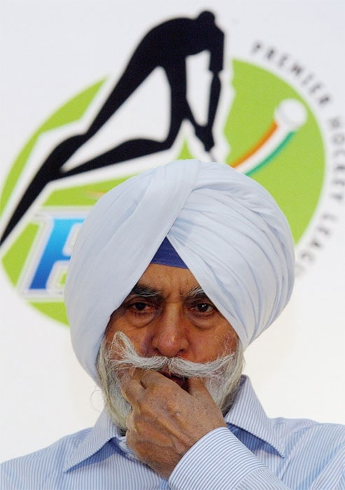 """Meanwhile, Indian Hockey Federation chief KPS Gill said Hockey India was trying to hush up the matter.<br><br> """"There should be a proper police inquiry into it. The Supreme Court has stated that whenever a lady makes a sexual harassment allegations, her complaint should be taken on face value,"""" he said.<br><br> """"This inquiry is an eyewash. It should be handed over to the police. I know these people, at the end of the inquiry they will come out and say, nothing happened,"""" he alleged."""