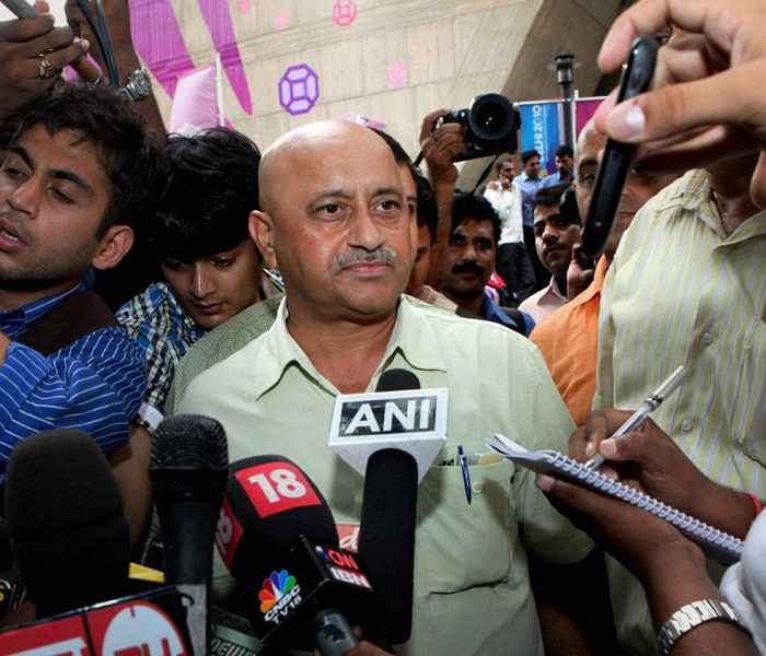 """Kaushik announced his resignation after a meeting with a four-member inquiry panel comprising Rajiv Mehta (chairman) and former players Zafar Iqbal, Ajit Pal Singh and Sudharsan Pathak.<br><br>""""I have said what I had to in front of the committee. I'm likely to be exonerated, but I have said that I no longer want to be the coach of the team"""", Kaushik said."""