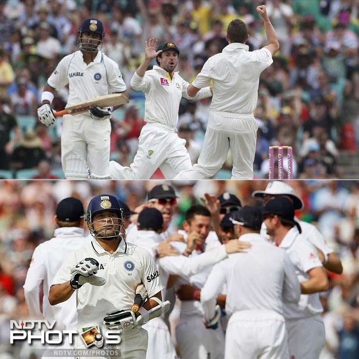 Expert cricketers present, a complete guide on how to lose a Test match and keep losing in alien conditions. With special chapters on batting failure, losing in 2,3 and 4 days and playing with age. <br><br><b>(All images are for representational purposes only)</b>(Images courtesy: AFP, AP and shoddy form)