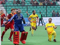 India end sixth after losing 2-1 to Belgium in Hockey World League Final
