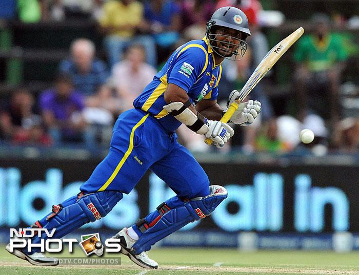 <b>Kumar Sangakkara (Sri Lanka):</b> This Sri Lankan ex-captain has been in a rich vein of form in the last twelve months scoring virtually at will. While he no longer keeps wickets his bat continues to do the talking. 1457 runs from 37 matches at 42.85 is a clear indication that Sanga is still lethal when on song.