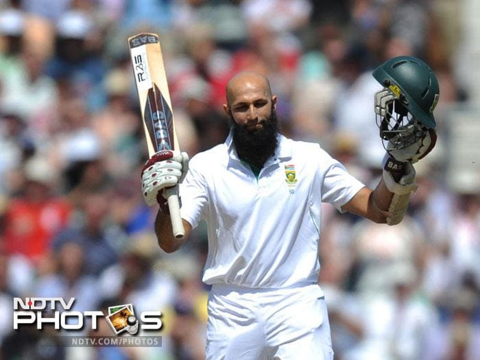 <b>Hashim Amla (South Africa):</b> This Protean batsman seldom looks out of form. He too enjoyed a great year as he scored 915 runs in 10 Test matches with the help of three centuries, which include his 311 vs England, and four half-centuries.