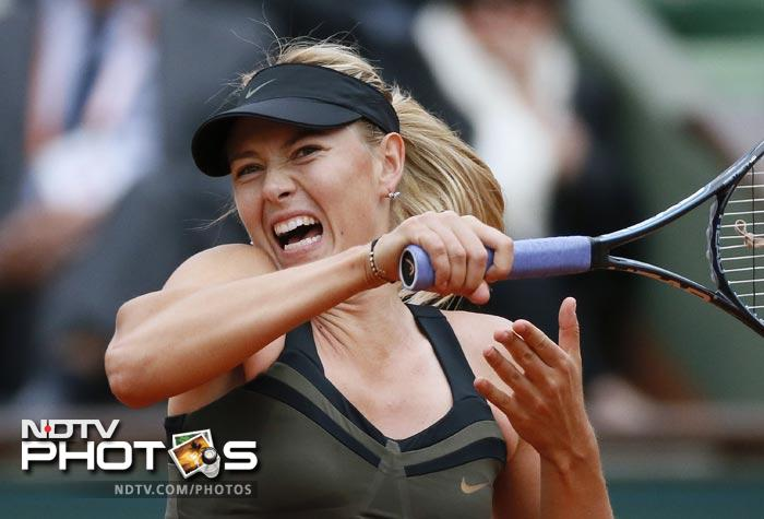 As we get down to the business end of the tournament, here is a glance at the action from Day 11 of the French Open.