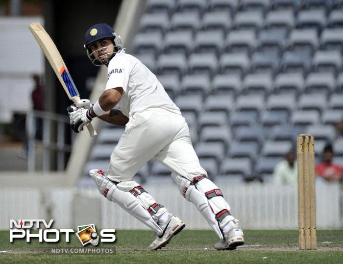 <b> India's young guns:</b> India are touring Australia with just the right mix of experience and exuberance. Youngsters like Virat Kohli, Rohit Sharma, Umesh Yadav and R Ashwin have proved their worth with good performance in recent series against England and West Indies. Kohli even strengthened his bid for No.6 slot with a century in the second warm-up match. All these players are raring to impress on their maiden tour to Australia.