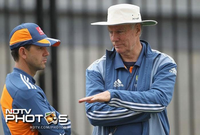<b>Chappell factor:</b> Australians have roped in Greg Chappell as a consultant to demystify Sachin Tendulkar. Going by what Mr Chappell once said that stats don't lie, the Australian team's winning percentage under his any sort of guidance is not at all brightening. In 2008, Australia had Chappell as their batting consultant, and they lost the series. Will it work this time?