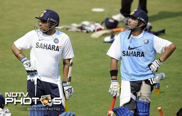 <b>Opening pair:</b> Though Virender Sehwag didn't score much in the practice matches; we know he is capable of blasting the bowlers anytime. Gambhir is also raring to go and score big in Australia. What works in their favour is the chemistry between them. Australia, on the other hand, will have a new opening pair. Ed Cowan is all set to make his debut as Australia have dropped Phil Hughes. How he gels with David Warner remains to be seen.