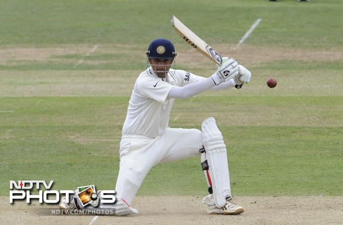 <b>Rahul Dravid:</b> Even at the age of 38 years, Dravid remains one of the fittest cricketers in the Indian team. He's also high on confidence after slamming an unbeaten century at Lord's. With Virender Sehwag out of contention and Gautam Gambhir nursing an injured elbow, Dravid remains India's only option as an efficient opener since he bats at No. 3.