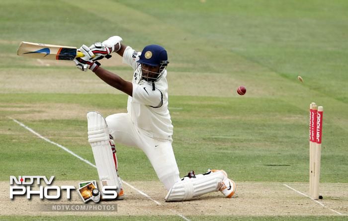 <b>Abhinav Mukund:</b> He's young and inexperienced yet he will reap the benefit of Sehwag's absence. His knock of 49 runs in the first innings at Lord's will only consolidate his position. But Mukund will have to make most of the opportunity at Nottingham since Sehwag might return for the third Test. Either ways, it works for India.