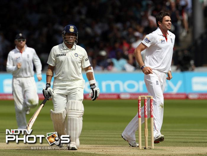 <b>Sachin Tendulkar:</b> Viral infection had kept the Master Blaster out of the field for two sessions. Also that he could not make a fairytale come true with his 100th ton at Lord's can be blamed on the viruses. And even though he failed to score big in the first Test, the fact that he batted in both the innings suggests that he will certainly play in the second Test at Nottingham.