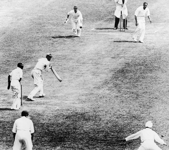 The first ever Test between India and England was played on June 25, 1932 at the Lord's. India at that time was under the British rule. Legendary CK Nayudu was India's captain in their first ever Test. Electing to bat, England made 259 runs in the first innings. India's Mohammad Nissar picked five wickets. In reply, India were all out for 189 runs. In their second innings, England made 275 runs, Douglas Jardine, who had scored 79 in the first innings, made an unbeaten 85 runs in the second. India needed 346 runs to win but that was a tall task. They were shot out for 187 runs by Day 3.