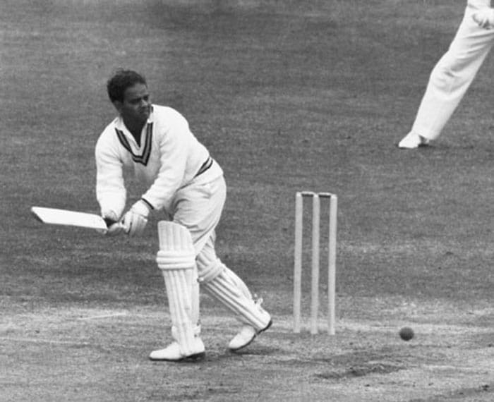 The twentieth Test between India and England at Trent Bridge in Nottingham saw the visitors struggling against the pace and bounce. Choosing to bat first, England posted a mammoth 422 runs with the help of Skipper Peter May's century. Ken Barrington, Martin Horton and Godfrey Evans contributed with half-centuries. In reply India were all out for just 206. Consequently, follow-on was enforced, but India's story in the second innings was worse than their first innings and they were bundled out for 157 runs. Pankaj Roy was the only batsman who stood up to the challenge and scored 54 & 49. England won the match by an innings and 59 runs.