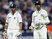 3rd Test, Day 3: India vs England