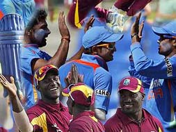 Photo : India in West Indies: What's changed since last tour in 2011